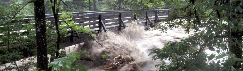 Hochwassereinsatz Juni 2013